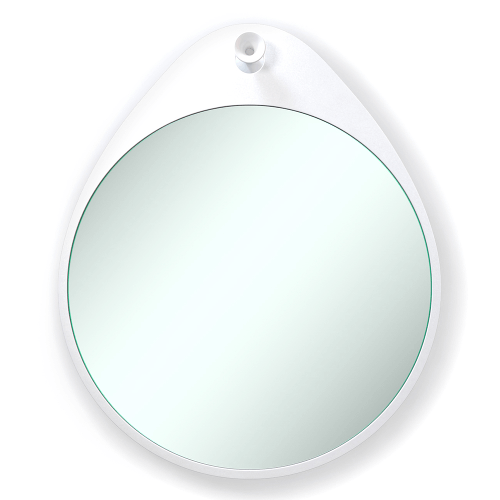 RiZZ mirror the egg white Teun Fleskens