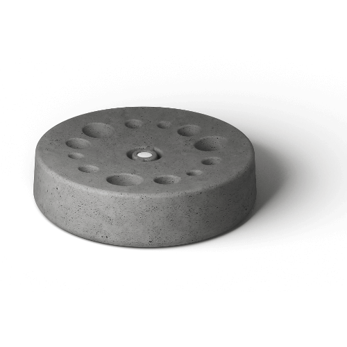 RiZZ-umbrella-stand-The-Disc-concrete-Grijs-anthracite-Fleskens.png